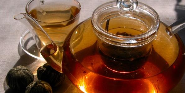 Los tipos de té y sus beneficios