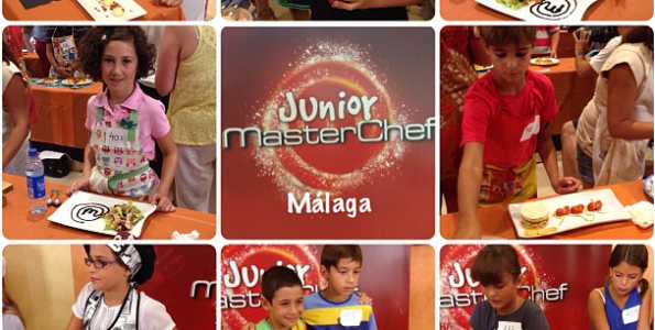 En marcha los castings para MasterChef Junior
