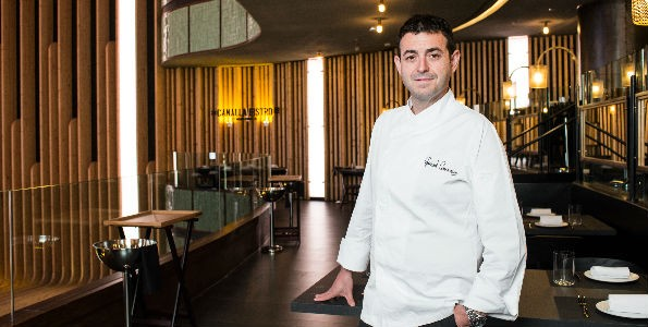 Ricard Camarena abre Canalla Bistro en Madrid