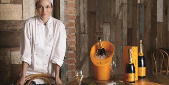 Helena Rizzo es la mejor chef de America Latina 2013