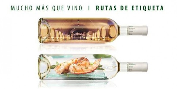 Ruta do Viño Rías Baixas presenta una imagen veraniega
