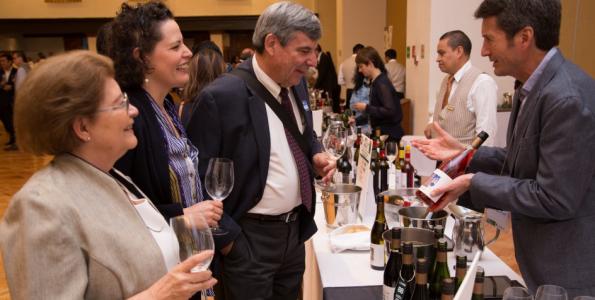 Salón de los Mejores Vinos de España