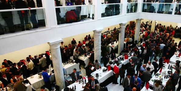 XVII Salón de los Mejores Vinos de España