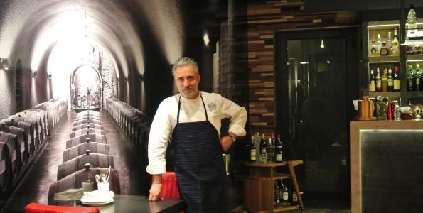 Cierra el restaurante del chef Sergi Arola