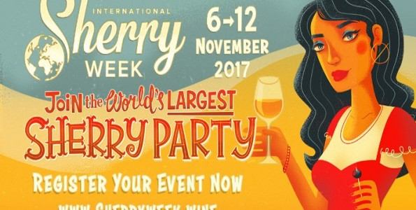 Evento internacional del Jerez, International Sherry Week