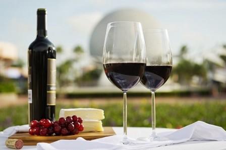 Mañana da comienzo el Famous Wine Festival 2013