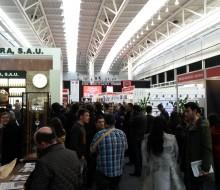 Segunda jornada del Fórum Gastronómico en A Coruña
