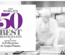 Hoy se anuncian los 50 mejores restaurantes de 2015