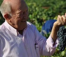 Alejandro Fernández, una vida dedicada al vino