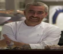 El chef brasileño Alex Atala recibirá el Dinners Club