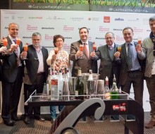 Alimentaria 2014 reunirá a 50 estrellas Michelin