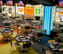 Atresmedia café: El bar más televisivo
