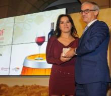 """Premio """"Best of"""" de arte y cultura para Bodegas Campo Viejo"""