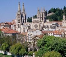 Burgos promociona su gastronomía en Europa