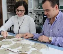 Estudio del herbario más antiguo del mundo