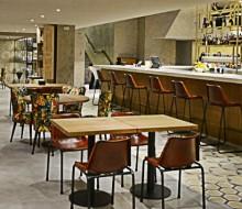 Café Colón abre en Madrid