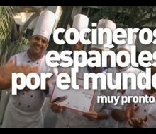 Un nuevo programa de cocina llega a La Sexta