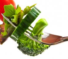 La alimentación saludable previene el cáncer