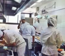 Eligen a las próximas estrellas de la gastronomía andaluza