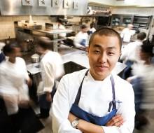 Corey Lee, el chef coreano que triunfa en San Francisco