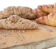 ¿Por qué el croissant?