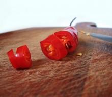 ¿Cuáles son las salsas más picantes del mundo?