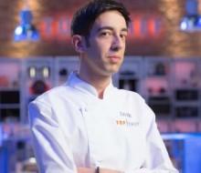 David García ganador de Top Chef España