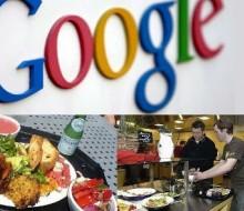 Cómo ganar kilos con Google