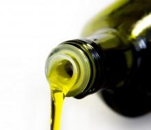 El aceite de oliva y sus propiedades