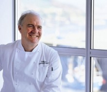 El legado del gurú gastronómico Rick Stein