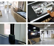 El Bulli Lab cuenta ya con espacio tecnológico