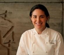 Elena Arzak recibirá el Premio Gastronómico El Hortelano
