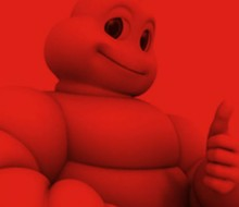 Listado completo restaurantes con estrella Michelin