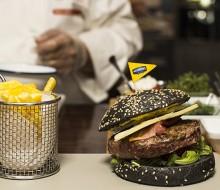 Hamburguesa, un plato gourmet