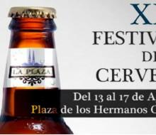Arranca el XIX Festival de la Cerveza de Avilés