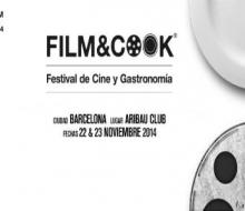 Film & Cook: menú en Barcelona