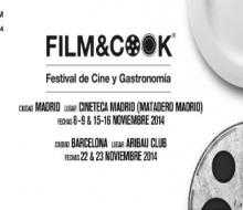 Film & Cook para tu fin de semana en Madrid