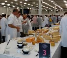 Reconocimiento a queserías de Idiazabal