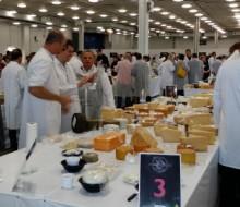 Un Idiazábal, el séptimo queso del mundo