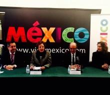 México, país invitado en Bacchus