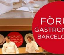 México, país invitado en el Fòrum Gastronòmic Barcelona
