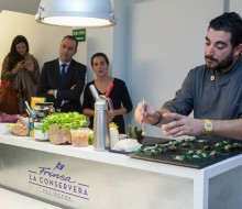 Frinsa abre tienda en Madrid