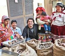 Perú protagonista en la última jornada de Madrid Fusión