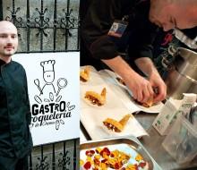 La Gastro-croquetería de Chema abre nuevo local
