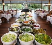 La gastronomía andaluza llega a Madrid