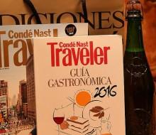 Guía de Gastronomía Condé Nast Traveler