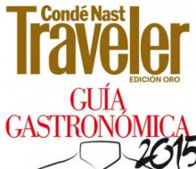 Conde Nast Traveller 2015
