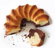 Hoy es el Día Internacional del bundt cake