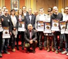 Huesca premia sus mejores tapas