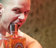"""I Ruta del Tequila Herradura"" de la mano de David Muñoz"
